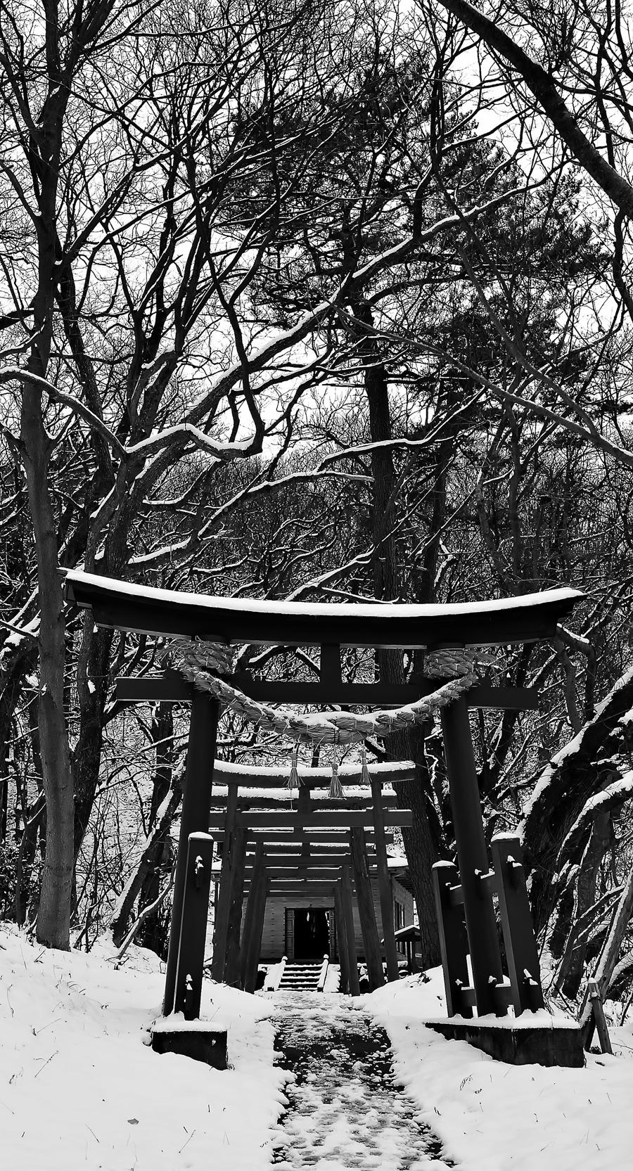 稲荷神社bwhp